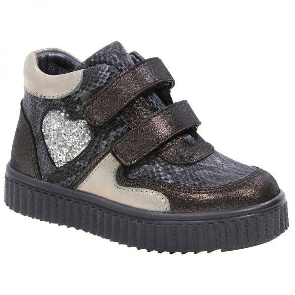Ботинки для девочки Капика