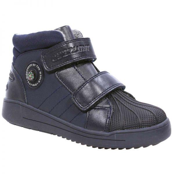 Ботинки осень Капика