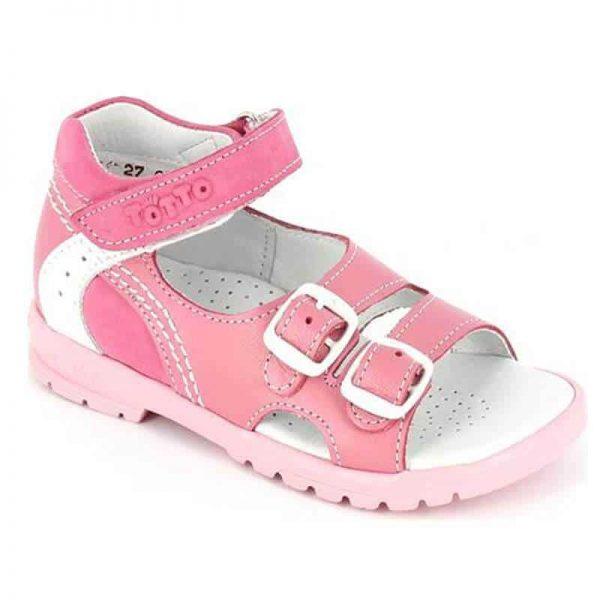 Обувь летняя для девочек
